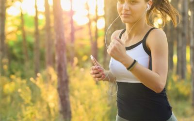 How Pilates can help you to run better